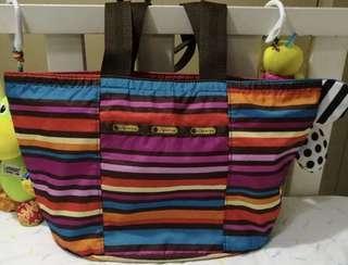 Original Lesportsac Tote Bag