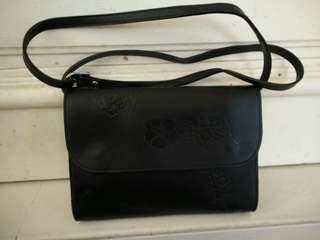 Sling Bag Leather