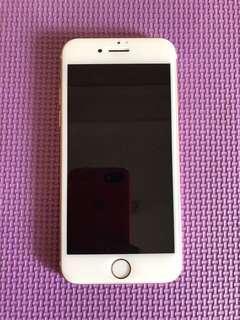 IPHONE 7 - 128GB - ROSE GOLD (Ex International)