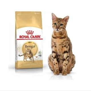 10kg Royal Canin Bengal Adult