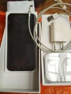Iphone 6 64gb eks garansi ibox