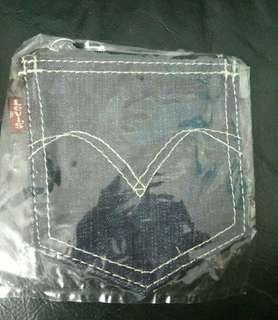 Levi's 散紙包