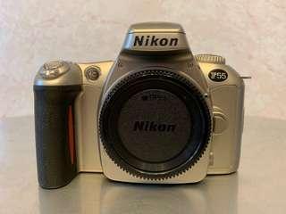 Nikon F55 菲林單反