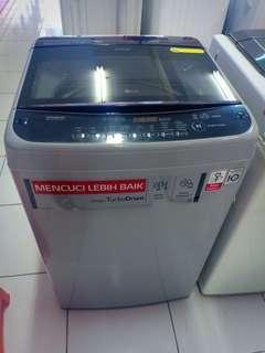 Mesin Cuci LG Smart Inventer 7kg