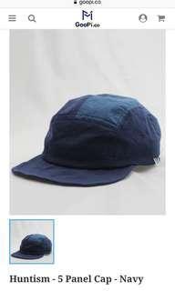 🚚 Goopi選物帽子