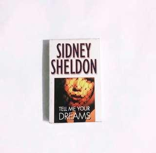Sidney Sheldon: Tell Me Your Dreams • Pre-order
