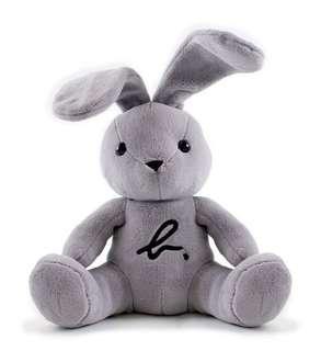 ❤️Agnes b - (Big Size) Chubby b - Rabbit soft toy)