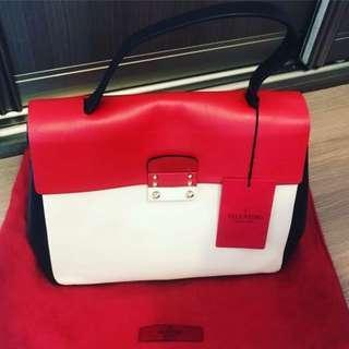 急放Valentino Garavani single handle bag