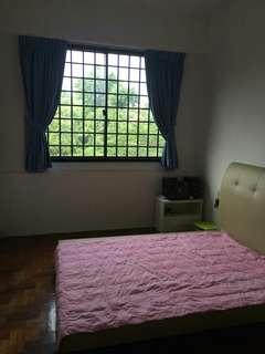 Avon Park 1 Master and 3 Common rooms for rent, walk to Woodleigh Mrt 3mins!