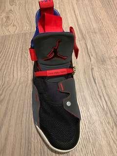 Jordan 33 original black colourway US9.5