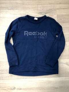 🚚 Reebok classic 圓領上衣