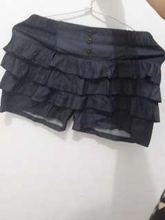 Celana Rok Anak usia 10thn