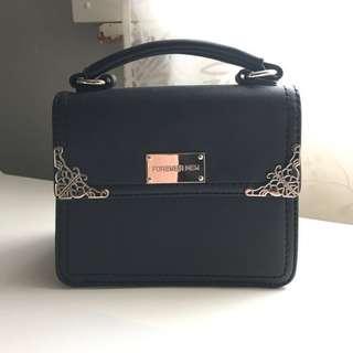 FOREVER NEW Black Crossbody Bag