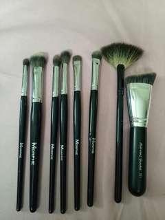 #dibuangsayang morphy brush