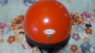 Vtg S/M Bell helmet