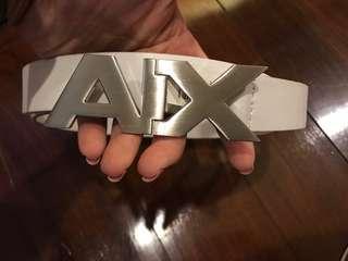 Ori A/X Man Belt
