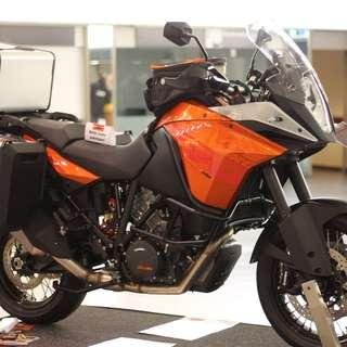 Looking For Class 2 KTM to COI