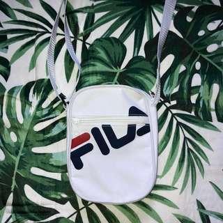BN AUTHENTIC fila fanny pack / crossbody bag/ slingbag