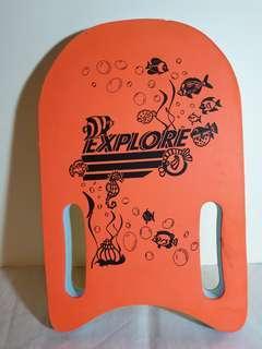 🚚 抓孔浮板(助泳板/游泳浮具/漂浮/進階型/泳具)