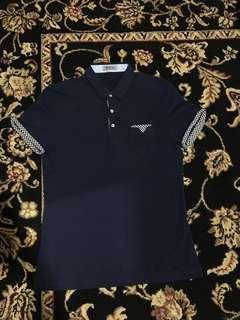 Polo shirt MOEJOE