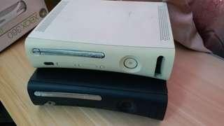 Faulty Rosak Xbox 360 console
