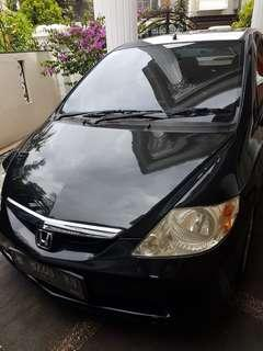 CASH Honda City IDSI A/T 2004 Good Condition