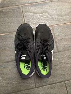 Nike free5.0
