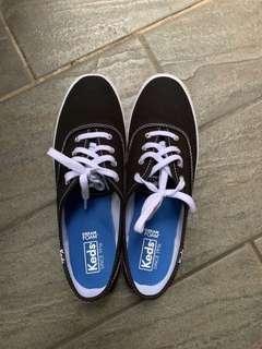 Keds經典帆布鞋