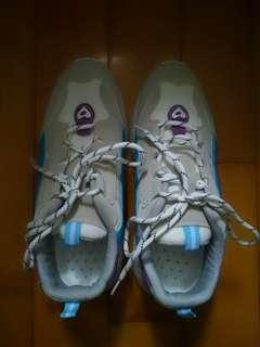 新款休閒波鞋
