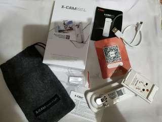 Gimbal XCAM SIGHT 2