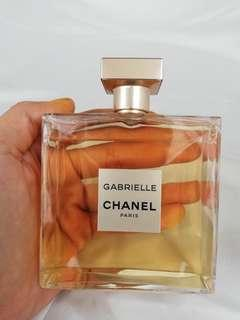 Preloved Chanel Gabrielle Perfume