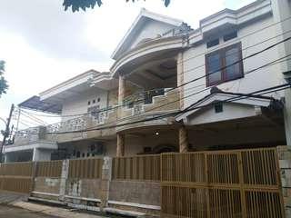 Dijual Rumah Besar & Luas Di Setu Cipayung Jakarta Timur