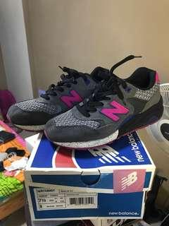 🚚 New Balance 580 (Limited Edition)