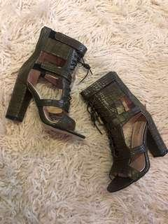 Simmi London Size 37 Shoes