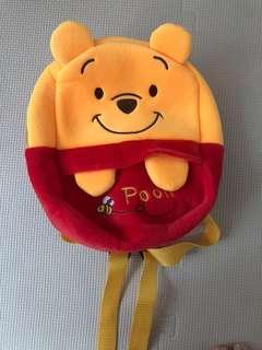 Winnie the Pooh 背囊