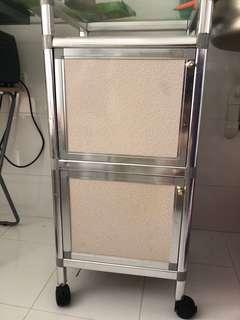 🚚 Kitchen Shelf trolley