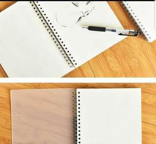 🚚 BN Bullet Journal /Notebook