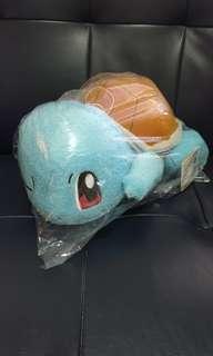 🚚 Squirtle Pokemon