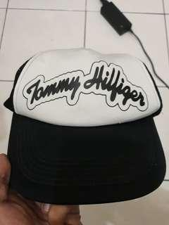 cap tommy