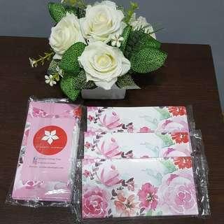 🚚 Assorted Money Envelope (Hari Raya)