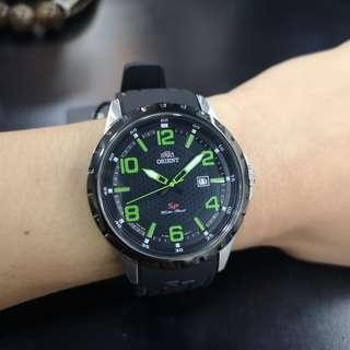 Orient SP CUNG3005B (100%Original)