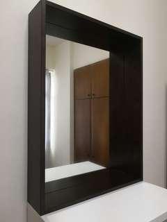 🚚 Ikea Mirror like new