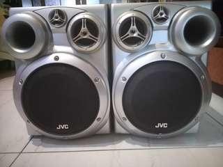 🚚 Japan JVC 3way speaker/1 itemLEFT喇叭音箱(左)單個