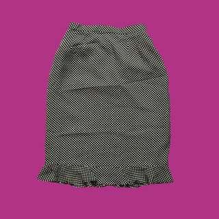 Polka Dot Vintage Skirt