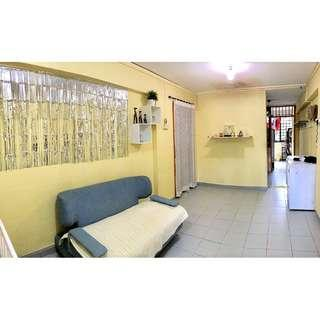 Rare 2rm Flat for Sale @Tiong Bahru