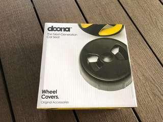 Doona Wheels cover