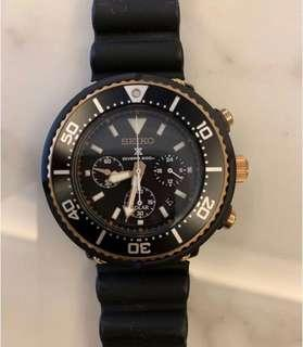 Seiko Prospex SBDL038 - Limited edition only 3000pcs worldwide