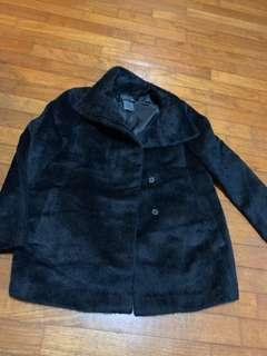 Authentic Calvin Klein wool jacket