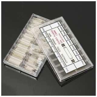Watch Lug Spring Bar 8 - 25mm ( 360 Pieces )