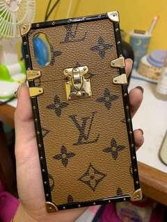 iPhone X/XS LV phone case